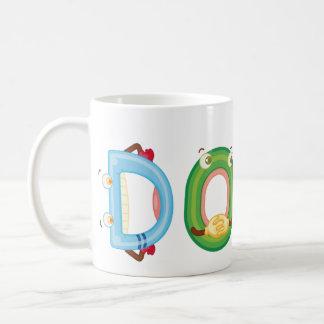 Dora Mug