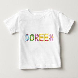 Doreen Baby T-Shirt