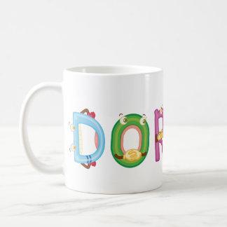 Doreen Mug