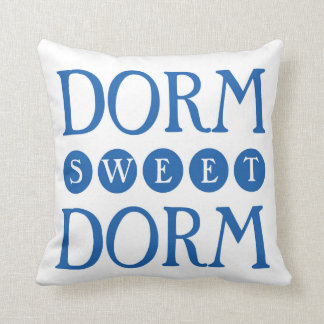 Dorm Decor Pillow Gift