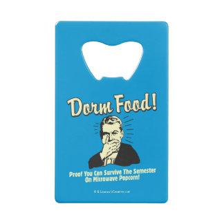 Dorm Food: Survive Microwave Popcorn