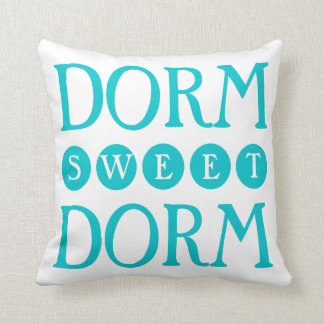 Dorm Sweet Dorm PIllow