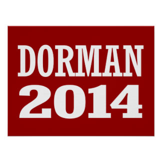 DORMAN 2014 PRINT