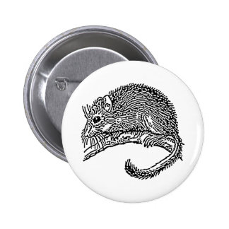 Dormouse Button
