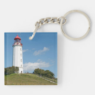 Dornbusch lighthouse key ring