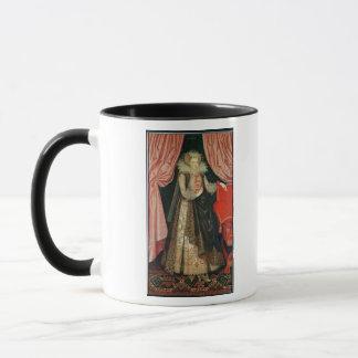 Dorothy St. John, Lady Cary, c.1614 Mug
