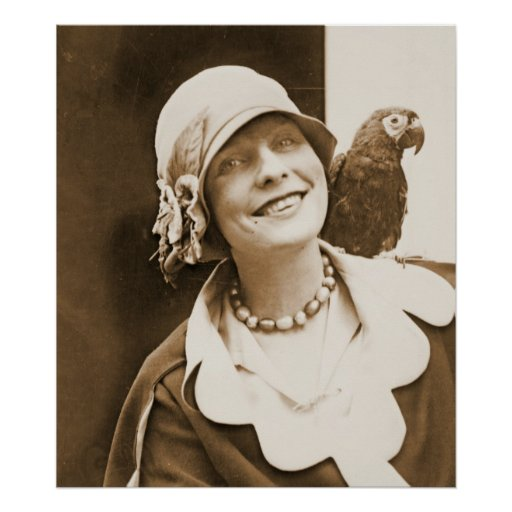 Dorothy Tierney in Washington D.C. 1926 Posters