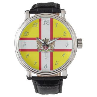 Dorset flag watch