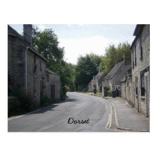 Dorset Postcard