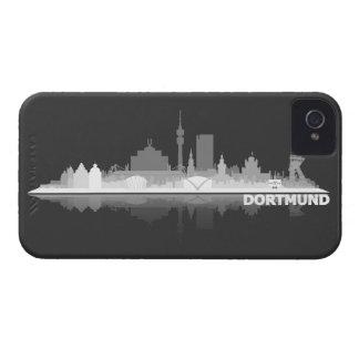 Dortmund City Skyline Blackberry Hülle