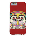 Dos Novias (2 Brides) iPhone 6 case Barely There iPhone 6 Case