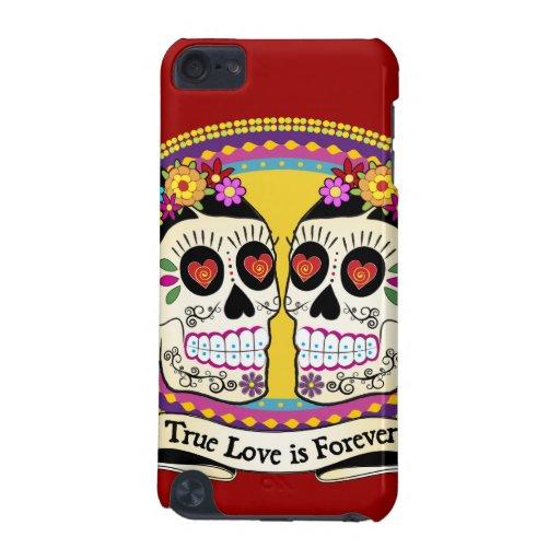 Dos Novias (2 Brides) iPod Touch Case