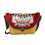 Dos Novias (2 Brides) Messenger Bags