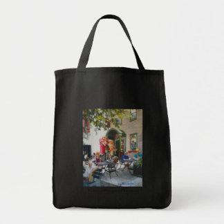 Dosie Dough Grocery Bag