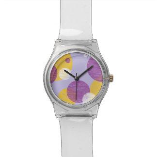 Dot Clock Watch