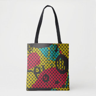 Dot...Dot...Dot Tote Bag