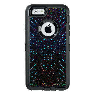 Dot Planet- Apple iPhone 6/6s D fender series OtterBox iPhone 6/6s Case