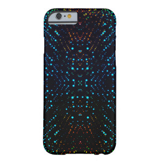 Dot Planet - iPhone 6/6s and Barely There case -