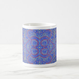 Dot SmArt Designs by Gina Rose Coffee Mug