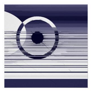 dot wheel poster