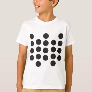 Dot'cha dare! T-Shirt