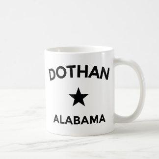 Dothan Alabama Mug