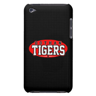 Dothan High School Tigers iPod Touch Case-Mate Case