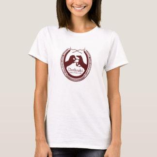 Dothraki Equestrian Club T-Shirt