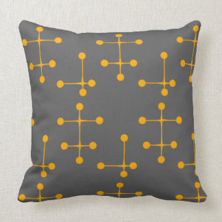 Dots and Lines Cushion
