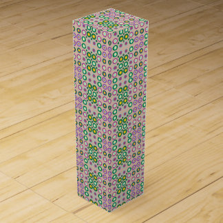 dots and spots wine box