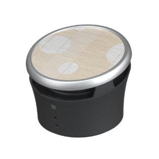 Dots and Stripes in Vanilla Speaker