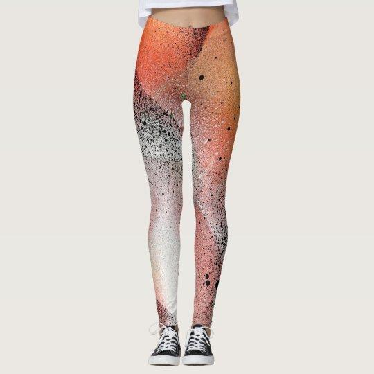 Dots & Colours Leggings