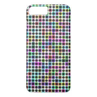 Dots for Days iPhone 8 Plus/7 Plus Case