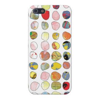 Dots-iPhone case