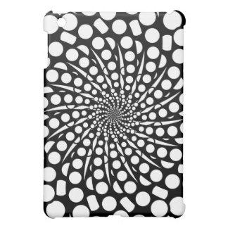 Dots Mandala Case For The iPad Mini