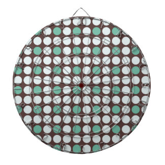 dots pattern background abstract texture circle ro dartboard