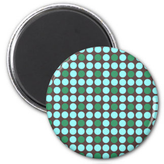 dots pattern background abstract texture circle ro magnet