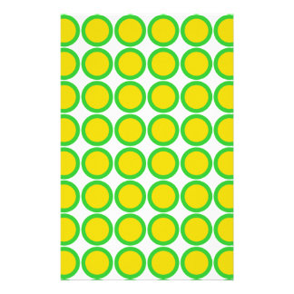DOTS.png Personalized Stationery