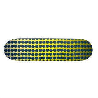 Dots Skate Deck