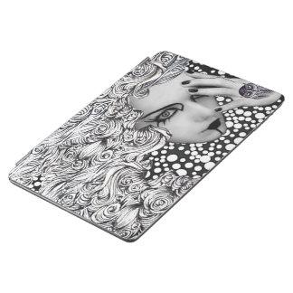 Dots tablet ipad cover