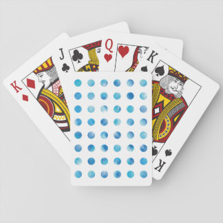 dots univers playing cards