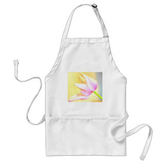 Dotted Tulip Standard Apron
