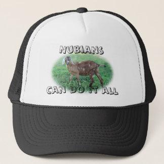Dottie Cap-customize as desired Trucker Hat