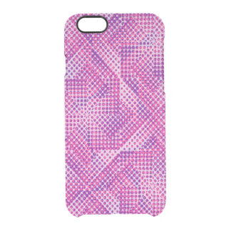 Dotty Clear iPhone 6/6S Case