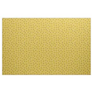 Dotty summer pattern fabric
