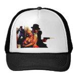 Double Action Gang Trucker Hat