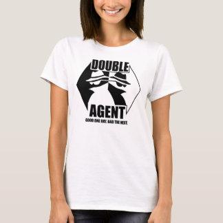Double Agent T-Shirt