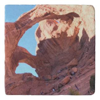 Double Arches Trivet