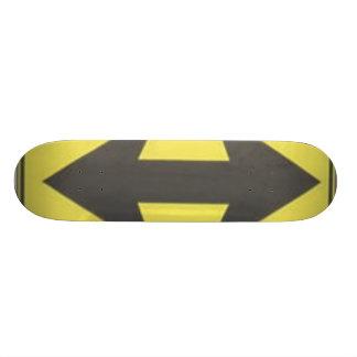 Double Arrow Skateboards