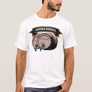 Double Barrel T-Shirt